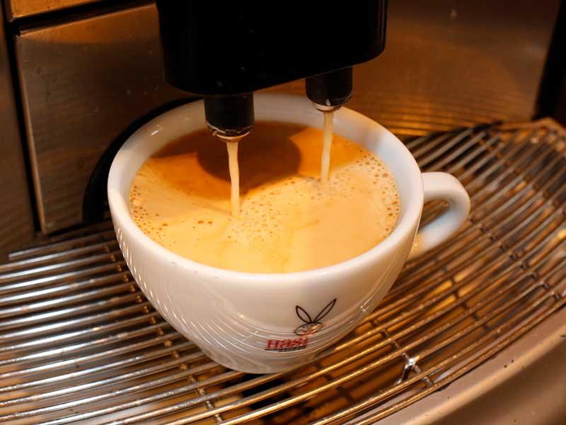 Kaffe bei Hasi - Bäckerei und Cafémit Herz